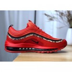 Женские nike air max 97 red