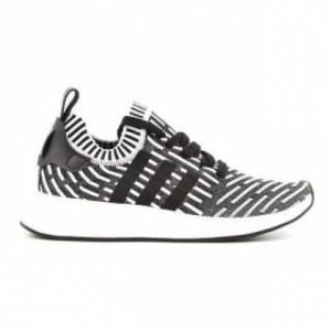 Кроссовки Adidas NMD R2 grey/white