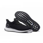 Кроссовки Adidas Ultra Boost Uncaged black/white