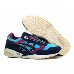 Asics Gel Saga navy blue