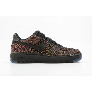 Кроссовки Nike Air Force 1 Ultra Flyknit Low - FR011