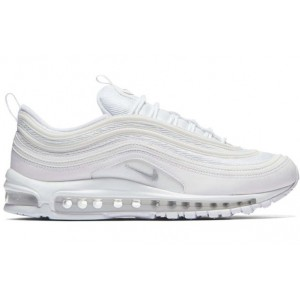 Женские Nike Air Max 97 white - NZ007