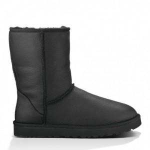 Женские сапоги UGG Classic Short METALLIC - CS006