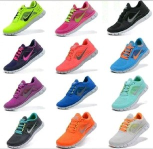 Nike LunarEpic low фото